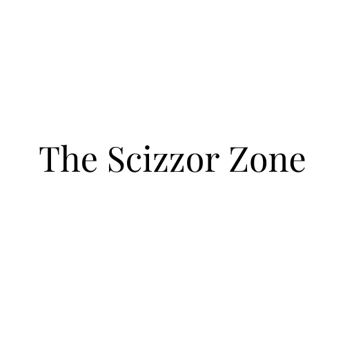 The Scizzor Zone