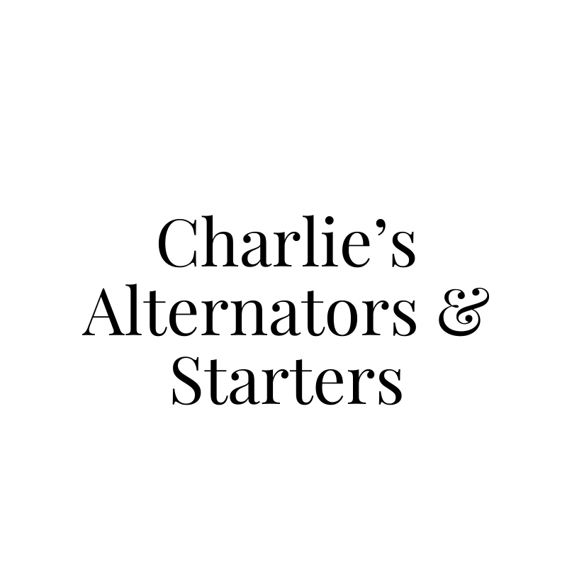 Charlie's Alternators & Starters