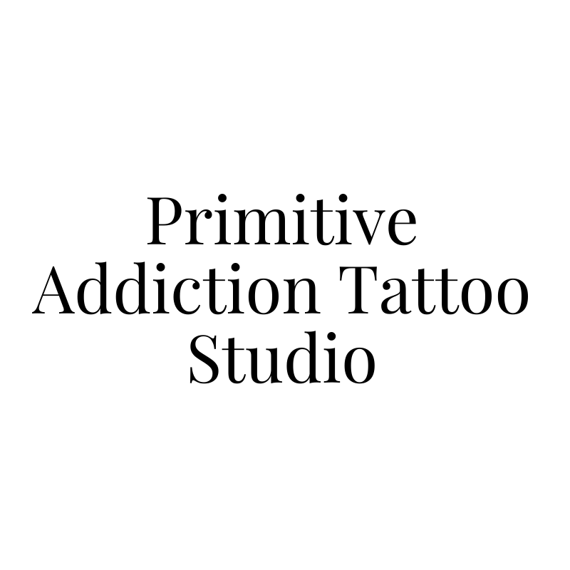 Primitive Addiction Tattoo Studio