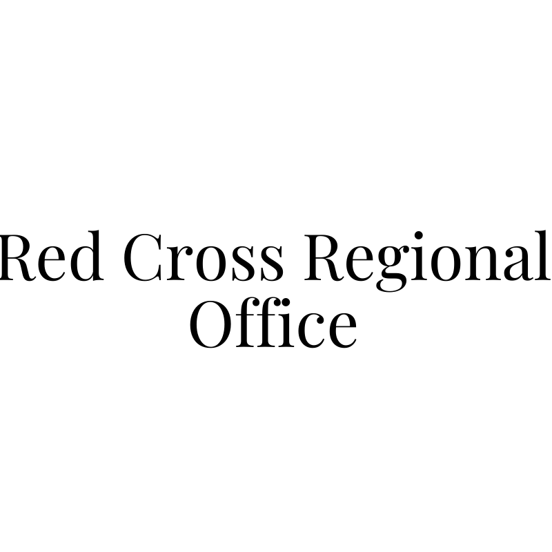 Red Cross Regional Office