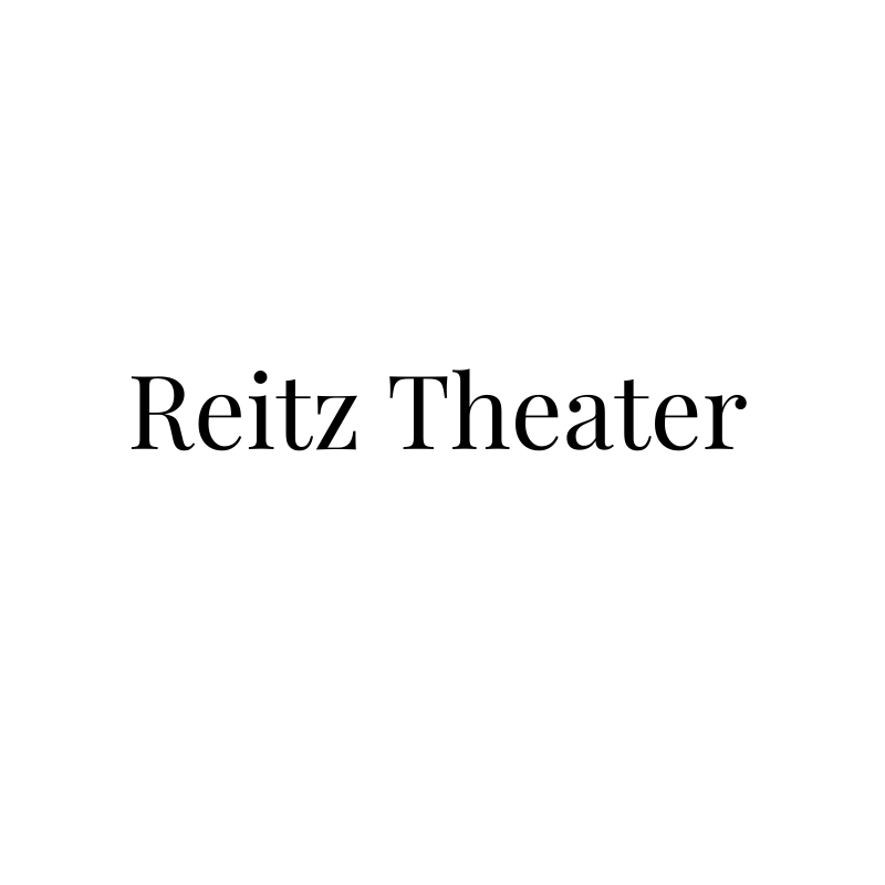 Reitz Theater of CRI