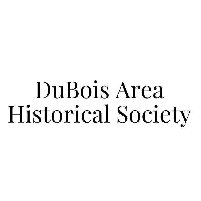 DuBois Area Historical Society