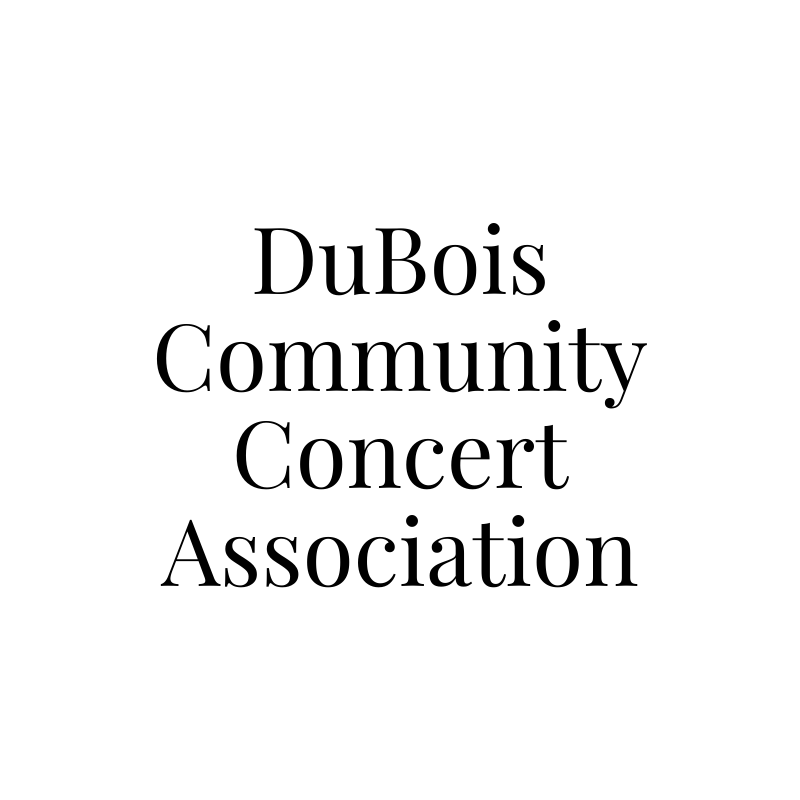 DuBois Community Concert Association