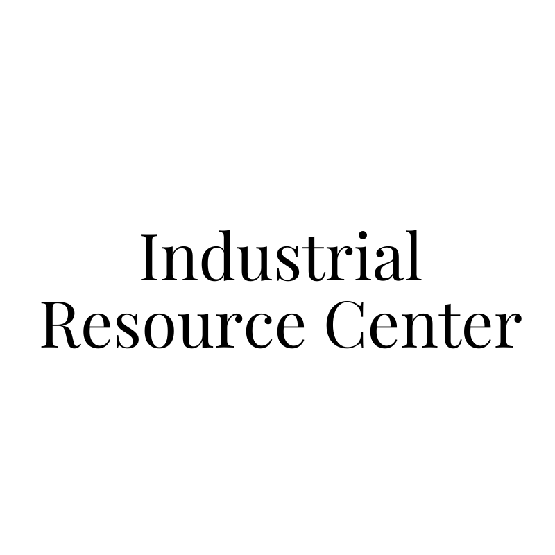 Industrial Resource Center