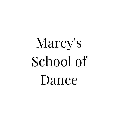 Marcy's School of Dance