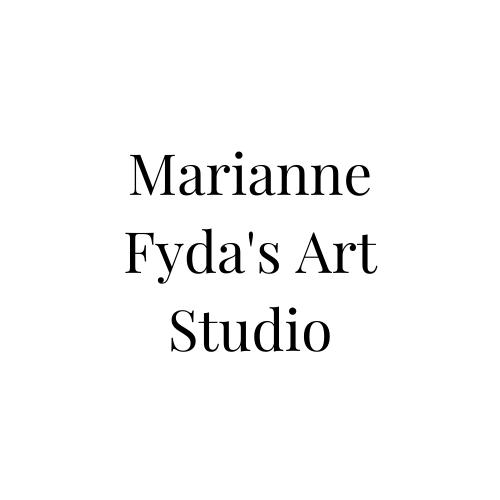 Marianne Fyda's Art Studio