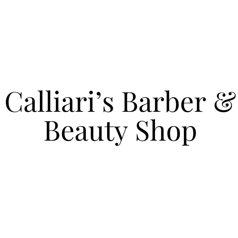 Calliari's Barber & Beauty Shop