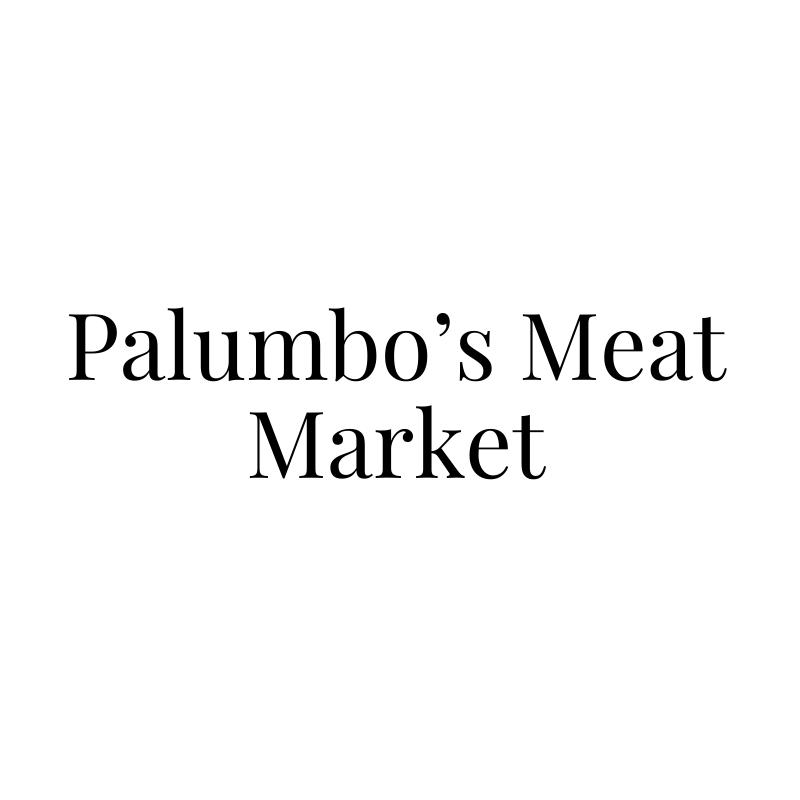 Palumbo's Meat Market