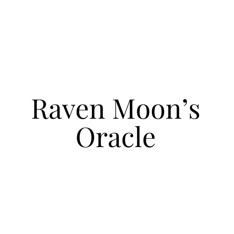 Raven Moon's Oracle
