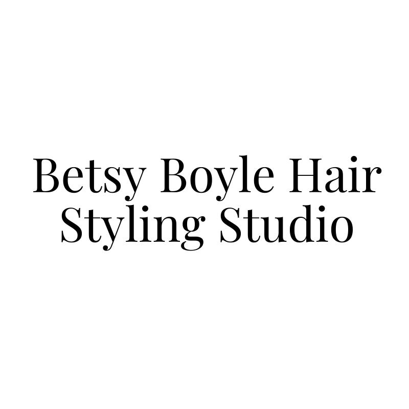 Betsy Boyle Hair Styling Studio