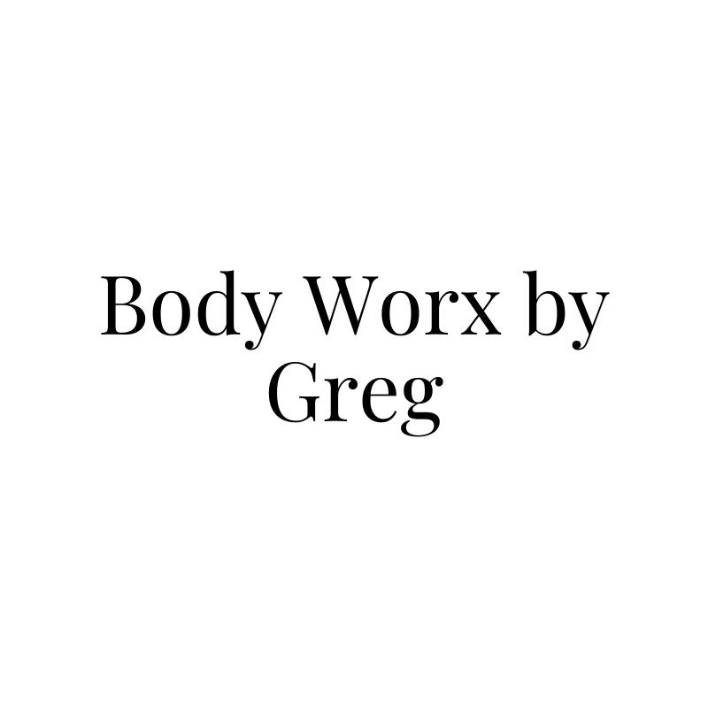 Body Worx by Greg