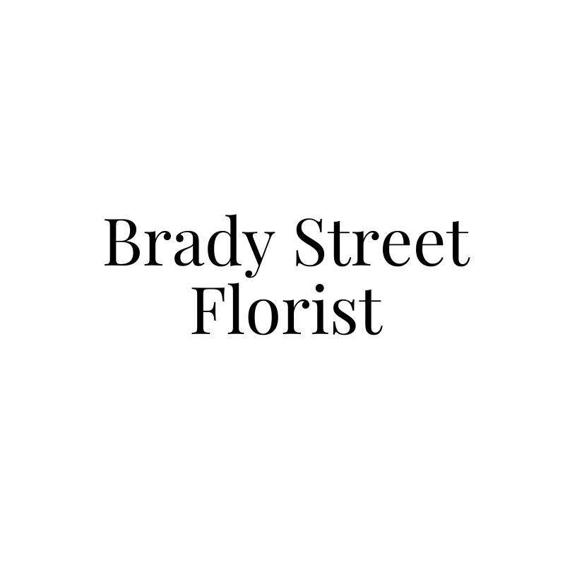 Brady Street Florist