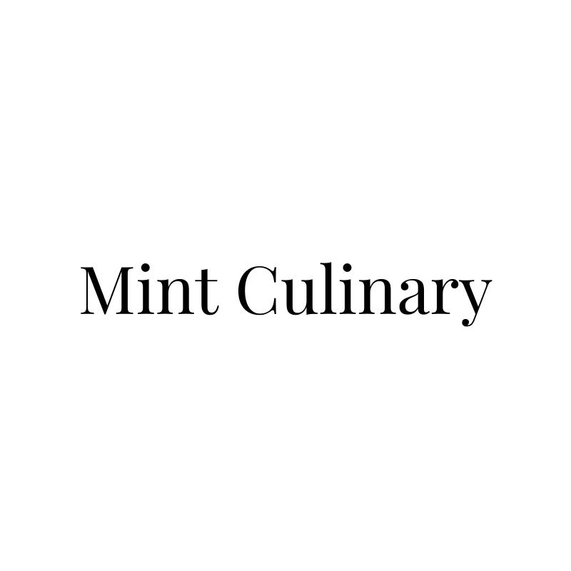 Mint Culinary